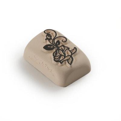 Motif Tattoo Rose Centifolia Skinjee Tatouage Pierre de Tatouage Ephemere Temporaire Ladot