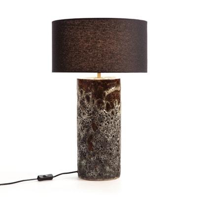 Lampe CéramiqueLa De CéramiqueLa Redoute Lampe Chevet Lampe Chevet Redoute De qpUzMGLSV