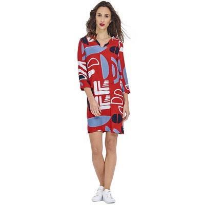 Robe 4Redoute Boutiquepage La Femme Brand K1FlJucT3
