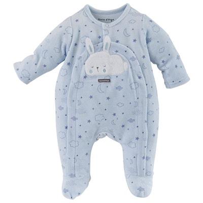 62570352018b1 Pyjama bébé garçon imprimé Pyjama bébé garçon imprimé SUCRE D ORGE