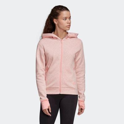 Veste adidas rose | La Redoute