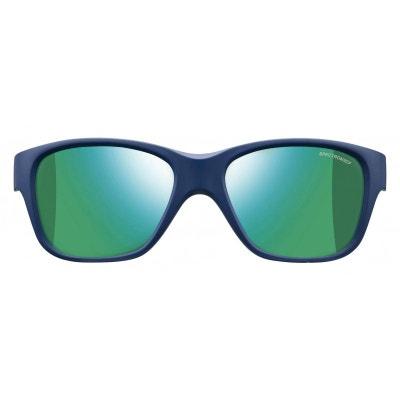7dad34696f6657 Lunettes de soleil pour enfant JULBO Bleu Marine TURN Bleu Foncé Vert  Spectron 3CF JULBO