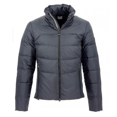 Doudoune EA7 Down Jacket Emporio Armani Nylon EMPORIO ARMANI EA7 0e148c3124f