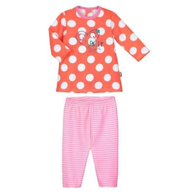 3a6a82561c379 Pyjama bébé 2 pièces avec pieds Illico Pyjama bébé 2 pièces avec pieds  Illico PETIT BEGUIN