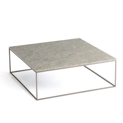 Table Basse Metallique La Redoute