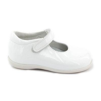 fae31381c430 Boni Withe - Chaussures fille premiers pas BONI CLASSIC SHOES