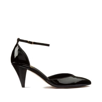 chaussure escarpin geox habille confort femme
