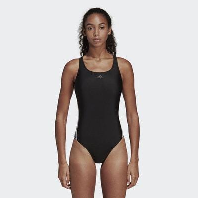 5a9e01526ee1 Maillot de bain 1 pièce piscine à bretelles adidas Performance