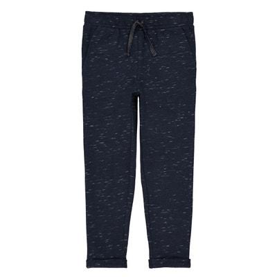 3a74c777521b3 Pantalon moucheté en molleton 3-12 ans Pantalon moucheté en molleton 3-12  ans. Vente flash   -20% supp. LA REDOUTE COLLECTIONS