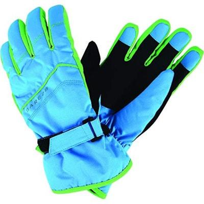 cbb6b5a81f9f TRESPASS. Ergon II - gants de ski chauds - enfant unisexe. 30,00 €. Gants  de ski FLAG DOWN II DARE 2B