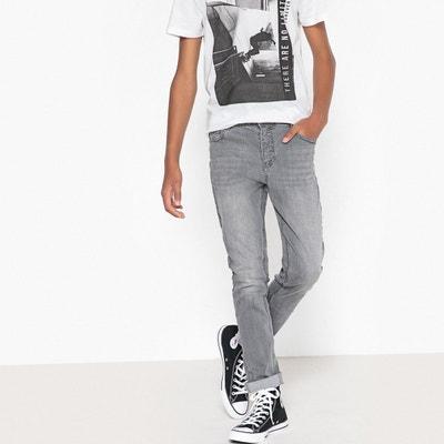 mode designer 674e1 aa8bb Jean garçon | La Redoute