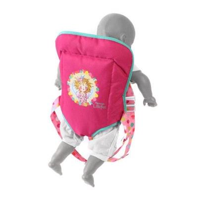 727e64bf6b80 Bayer Chic 2000 783 79 Ceinture de portage pour poupées - Princesse Lilifee BAYER  CHIC 2000