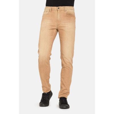 Jeans couleur unie Jeans couleur unie CARRERA JEANS cf26beed955