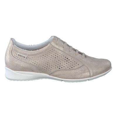 201515dd5ea0a4 Chaussures de marche mephisto femme | La Redoute