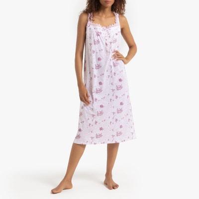 promo code 3200d 80dd9 Nachthemd Damen günstig online kaufen | La Redoute