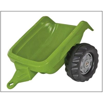 Rolly Toys 121724 Remorque pour tracteurs à pédales Rolly Toys ROLLY TOYS b88732de9190