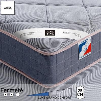Matras in latex, groot luxe comfort Matras in latex, groot luxe comfort AM.PM