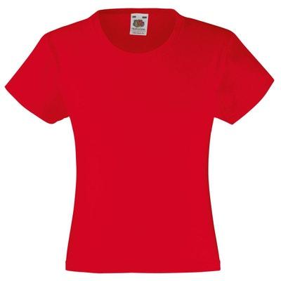 a8644a83e8d16 T-shirt à manches courtes T-shirt à manches courtes FRUIT OF THE LOOM