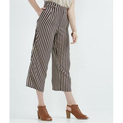 13799e114e9c0 Pantalon femme en solde GRAIN DE MALICE | La Redoute