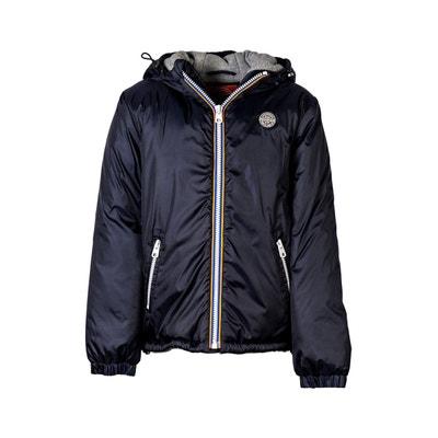 c70efcaed5636 Manteau, blouson garçon - Vêtements enfant 3-16 ans en solde ...