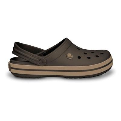 5968a81ac2d Crocband - Sandales - marron CROCS