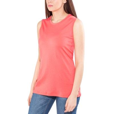 Natural 100% Merino Warm - Sous-vêtement Femme - rouge ODLO 5aa15c39e0a