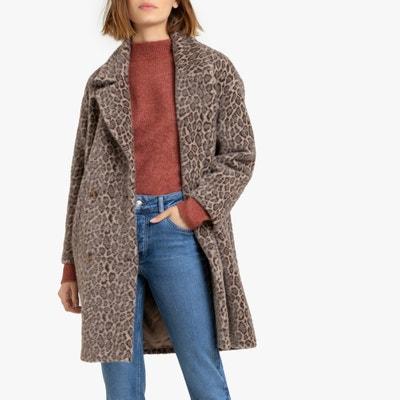 a8066ffa6908 Mantel Damen - die aktuellen Modelle | La Redoute