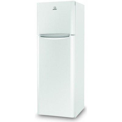 Indesit TIAA 12 V.1 Réfrigérateur avec congélateur en haut avec double  zones de température d409a0695f69