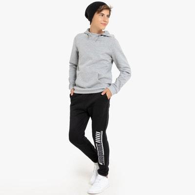 quite nice attractive price arrives Jogging garcon 16 ans | La Redoute