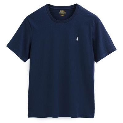 T-shirt col rond imprimé T-shirt col rond imprimé POLO RALPH LAUREN 54446f52080