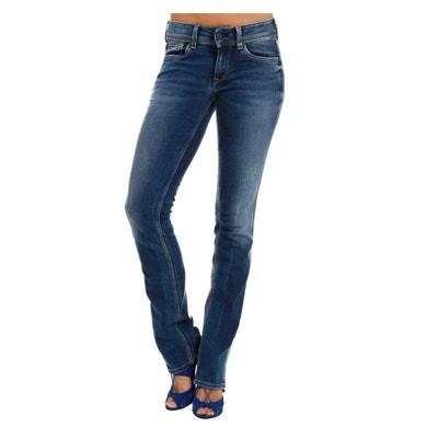 4251a4cca45 Jean femme Pepe jeans
