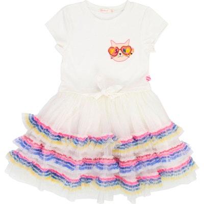 a311d9585e941 Robe fille - Vêtements enfant 3-16 ans Billieblush