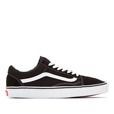 chaussure vans femmes noir