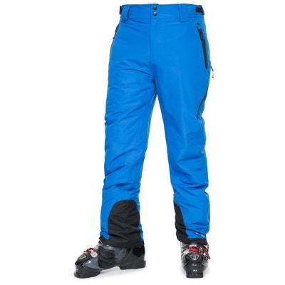 9f756e0735311 Pantalon ski homme bleu   La Redoute
