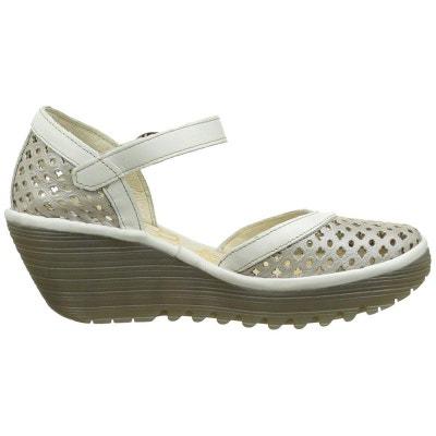 London Chaussures Fly Femme La Redoute 0Ex6ROwxq