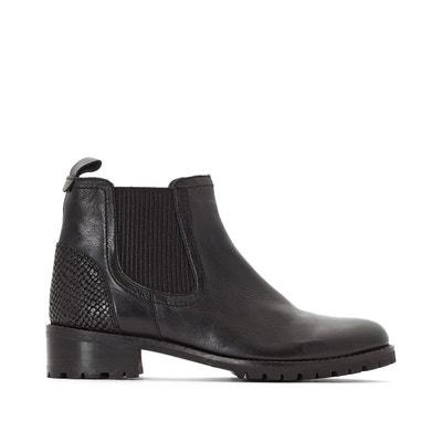 2b76d93dee013a Boots, bottines femme Kickers | La Redoute