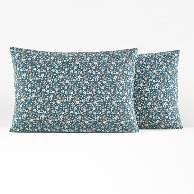 Pillowcases | Patterned, Plain, Cotton