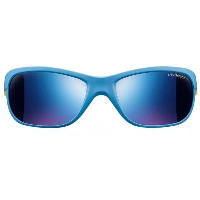 c4c327218e Lunettes de soleil pour enfant JULBO Bleu Player L Bleu / Jaune - Spectron  3 CF