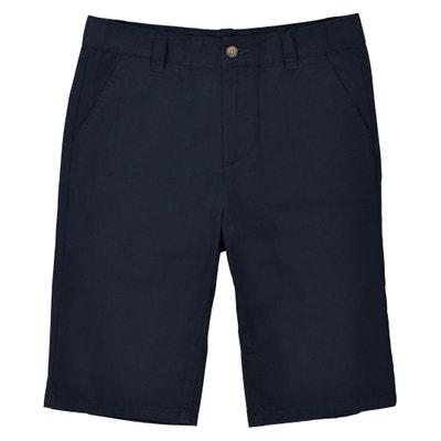 85236b13121ef Chino Bermuda Shorts, 10-16 Years LA REDOUTE COLLECTIONS