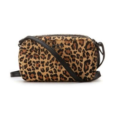 Sac leopard | La Redoute