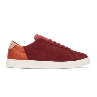 Sneakers HommeLa Rouge Rouge Redoute Sneakers Sneakers Rouge HommeLa Redoute WeHYD29EI