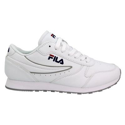 Chaussures Fila La Solde Homme Redoute En a6w1qR