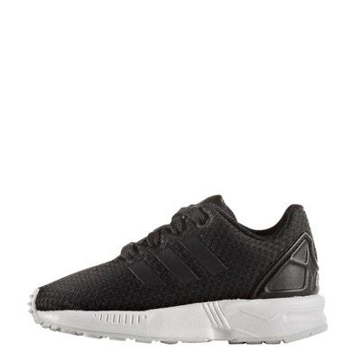 adidas zx flux noir dore