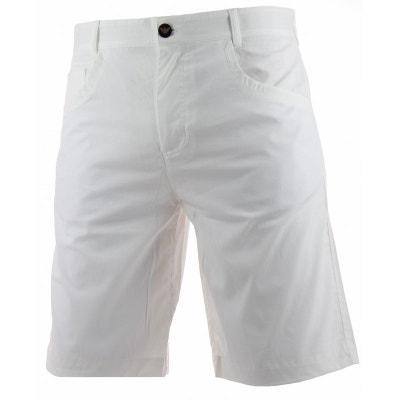 Bermuda EA7 Emporio Armani (Blanc) Bermuda EA7 Emporio Armani (Blanc)  EMPORIO ARMANI. Soldes 54e5f1e8459