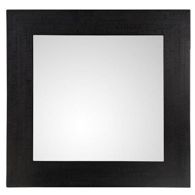 Miroir teck   La Redoute