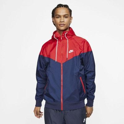 Nike bleu et rouge | La Redoute