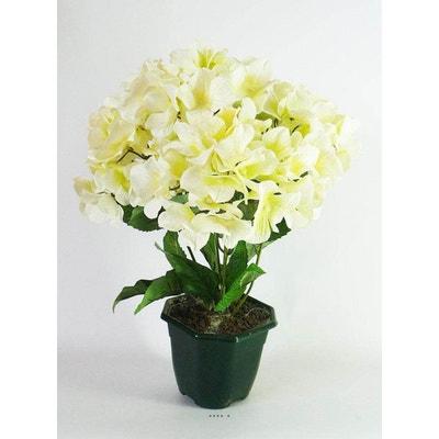 Fleurs Artificielles Hortensia La Redoute