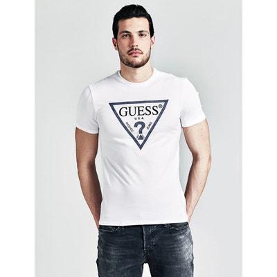 Vêtement homme Guess en solde   La Redoute cec99b25408