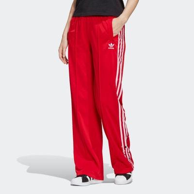 Pantalon adidas bordeaux | La Redoute