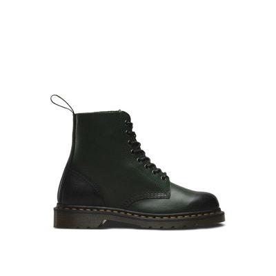 d34098a4299 Boots cuir 1460 Pascal DR MARTENS
